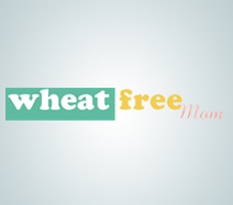 Wheat free Mom